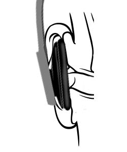 definición auriculares gaming inalambricos on ear