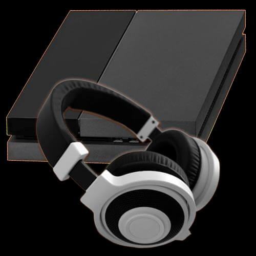 auriculares gaming para playstation categoría