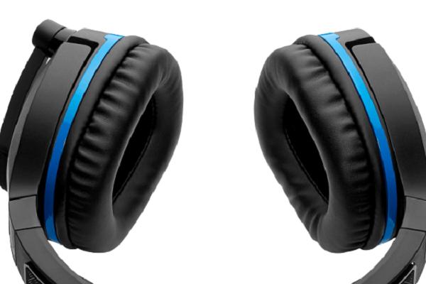 orejeras de auriculares gaming