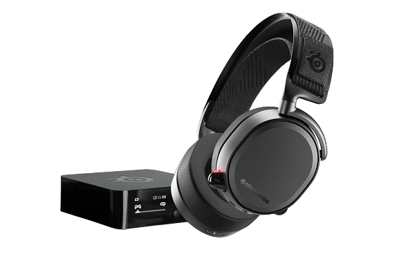 steelseries arctis pro wireless auriculares gaming