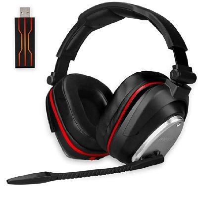 auriculares huhd gaming