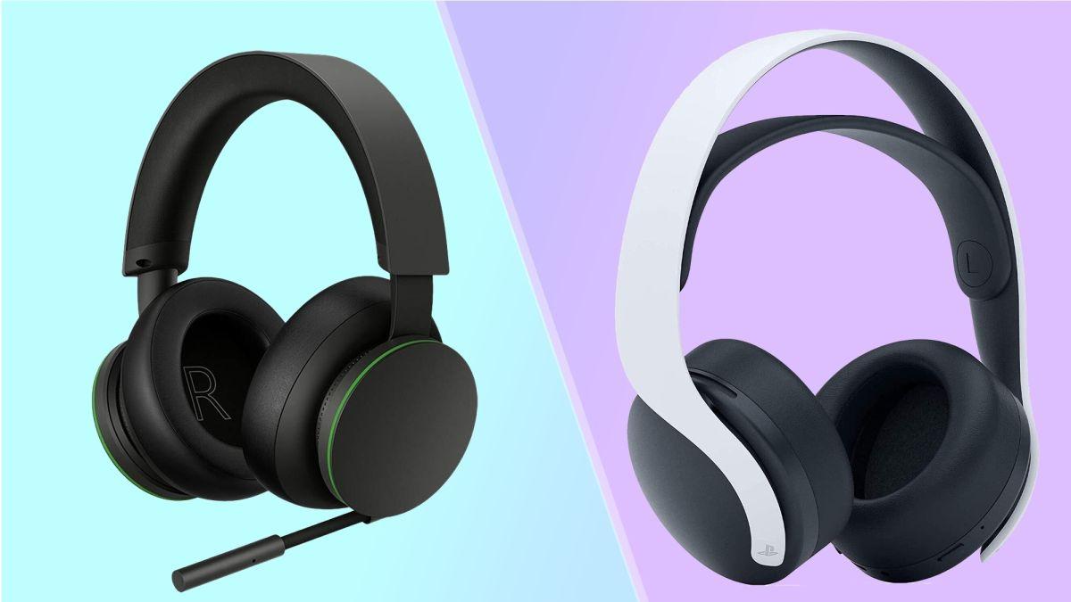 Auriculares inalámbricos Xbox vs.Auriculares inalámbricos PS5 Pulse 3D: ¿Qué auriculares para juegos ganarán? 2
